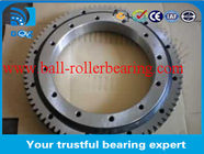 Medium Size Internal Gear RKS.162.16.1754  Slewing Bearing 1754x1862x68mm 42Crmo Material