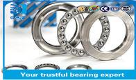 51315 High Precision One Way Ball Bearing , Motorbike / Power Tool Bearings