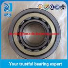 Cylindrical High Speed Roller Bearings Stainless Steel NU2307 Wearproof