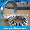 Brass Cage Thrust Roller Bearing , High Speed Thrust Bearing 293/710EM