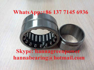 35x55x27mm Needle Roller Bearing NKIA5907 Angular Contact Bearing With Inner Ring
