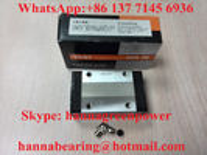 Slide Block HSR20R1SS GK Linear Motion Ball Bearing 20x44x30mm