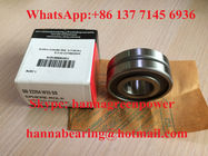 SB 22204 W33 SS Spherical Roller Bearing With Double Seals 20x47x18mm