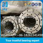 Four Point Contact Slewing Ring Bearing High Precision Level Nongeared VU140179