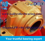 SD Split Plummer Block Bearing Housing SD640 With 22340K & H2340