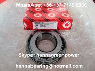 4800RPM T7FC070-XL X-Life Tapered Roller Bearing T7FC 070/QCL7C 70x140x39mm