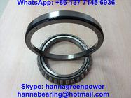 Thin Type T4DB160 Heavy Load Taper Roller Bearing 160x220x32mm