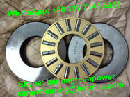 Doppeltes Reihen-Führungsrolle-Lager, K89420-M stieß zylinderförmige Rolle und Käfig-Versammlung