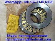 Zylinderförmige Rollen-Drucklager, 89330M doppeltes Reihen-Drucklager