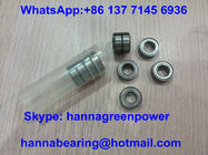 P6 P5 Stainless Steel Deep Groove Ball Automotive Bearings SS687ZZ  C3