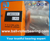 THK Linear ball Bearing LMH25LUU Cut Flange Linear Bearing LMH25LUU THK 25x40x59mm