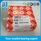 Brass Cage Split Inner Ring FAG 3308-DA-MA Double Row Angular Contact Ball Bearing