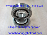 25TAC62BDBC10PN7B Ball Screw Support Bearing / 60° Contact Angle Spindle Bearing 25x62x30mm