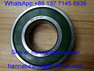 China 6206A27 / 6206A27 C3/EP6206A27C3 Japan stellte Rillenkugellager 30*62*16mm her usine