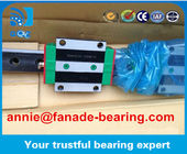 High Precision Linear Ball Bearing Z1/V1 Z2/V2 Z3/V3 Vibration ISO 9001:2008