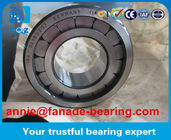 Pulley wheel Cylindrical roller bearing SL185006 hino truck parts bearing INA 30X55X34 mm SL185006