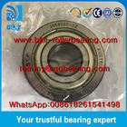 P0 Precision Metal Shielded SKF 305802C-2Z Yoke type Track Roller Bearing