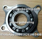 Gcr15 steel Material NACHI 30BC07S40NC Wheel Hub Bearing Units with 4 Screw Hole