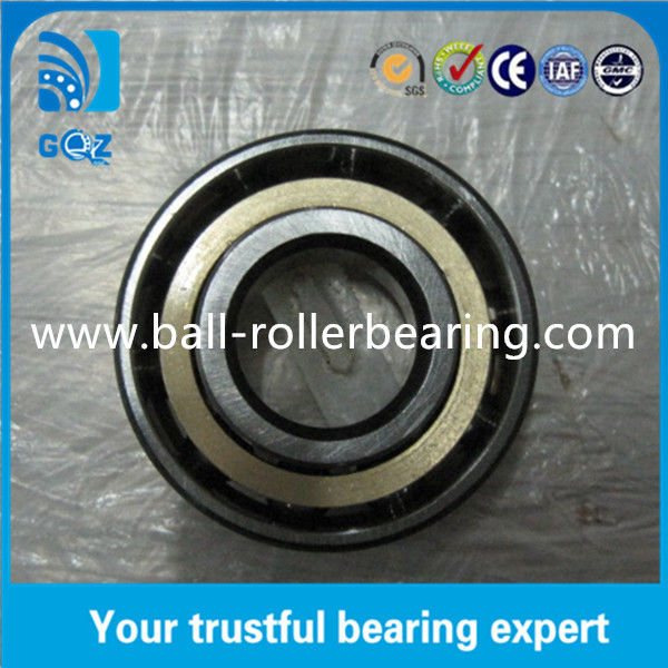 7322 Headstock Gear Angular Contact Ball Bearing 3600 r / min Limiting Speed