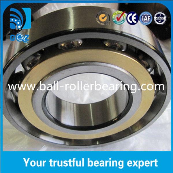 OEM Professional Custom High Speed Ball Bearing , Single Row Ball Bearing