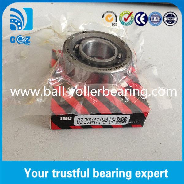 Ball Screw Bearing Angular Contact Thrust Ball Bearing ISO Certification