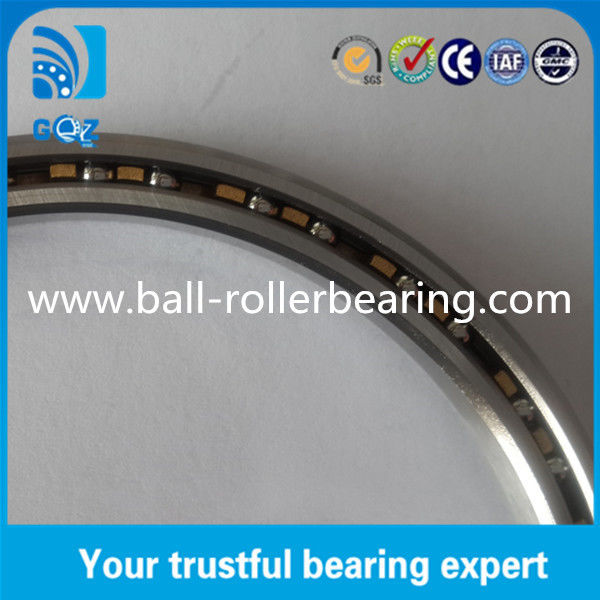 INA CSEA025 Thin Section Bearing ,  Thin Wall Ball Bearings High Precision