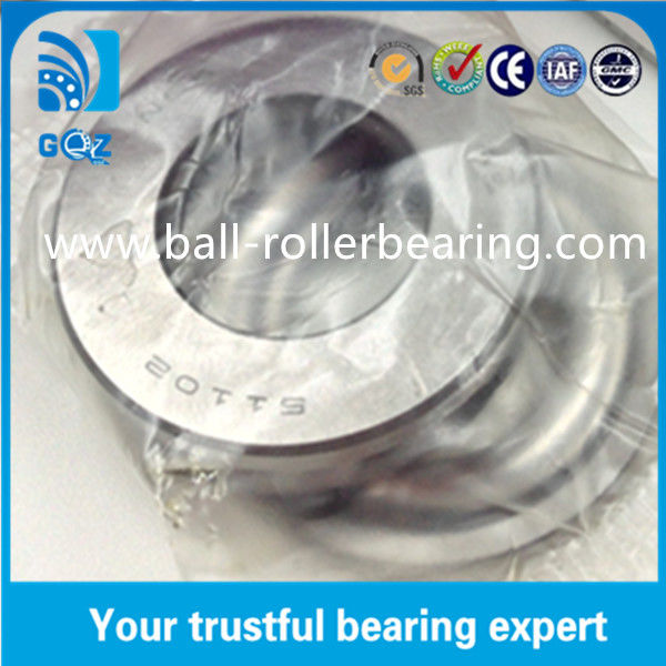 OEM Car Jack 51112 Thrust Ball Bearing Customized High Rotation Speed