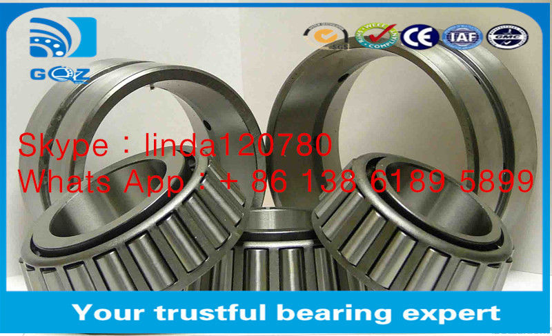 30221 Metal Industrial Single Row Roller Bearing Low Friction Wear Resistant