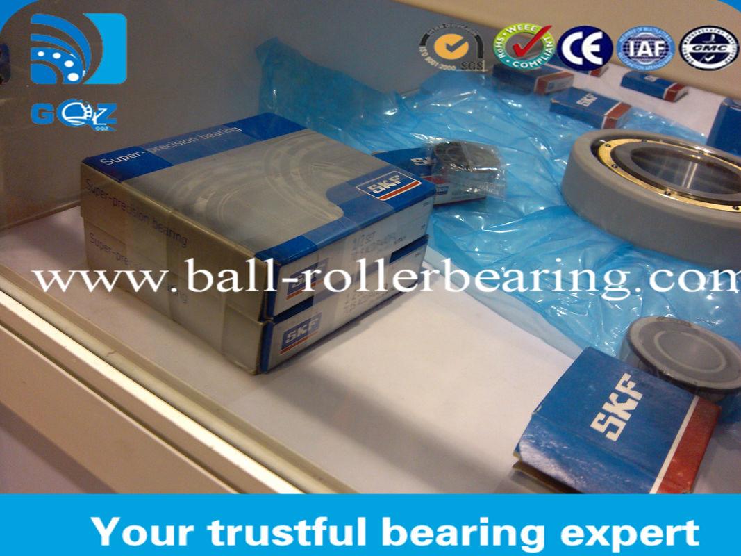 Professional Double Row Angular Contact Ball Bearings 7205 ACD / P4A