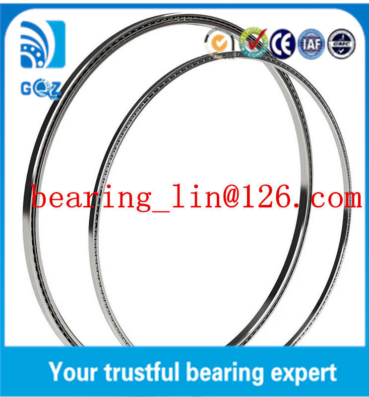 INA CSEB035 Thin Section Bearing , CSEB035 Slim Bearing for precision equipment system