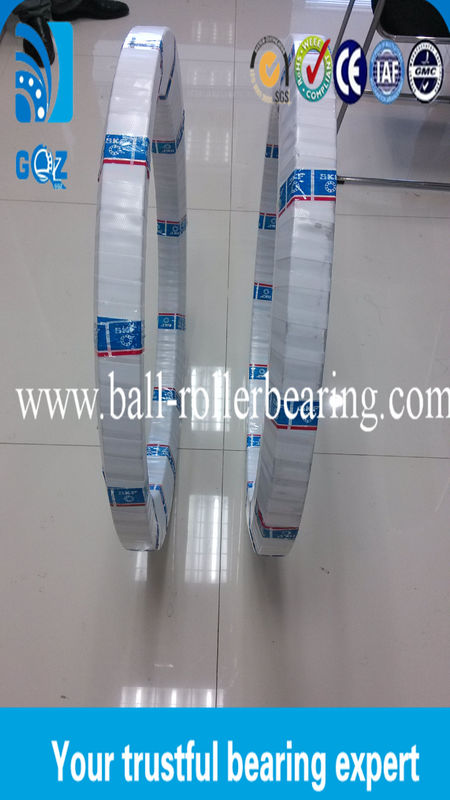 50Mn 42CrMo Material Cross Roller Bearing  011.75.3150  Size 2922x 3376x 174 mm
