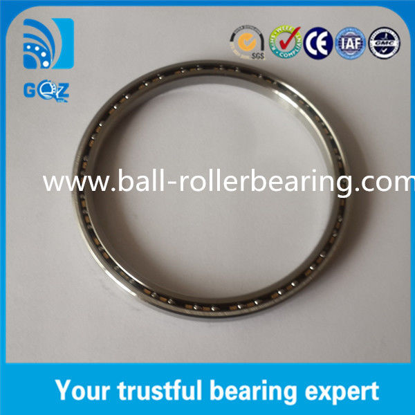 P5 P2 Precision INA CSEA020 Thin Section Bearing For CNC Machine