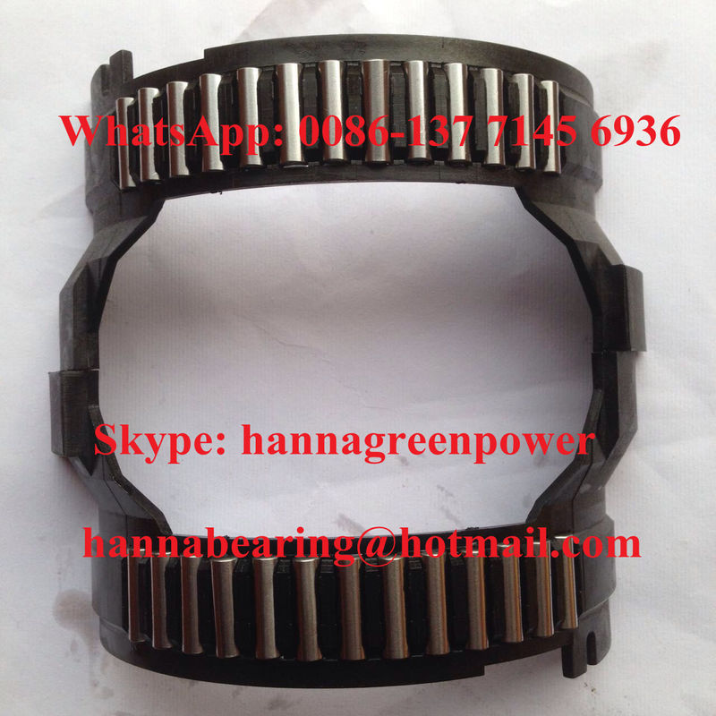 F-225035.1 Cylindrical Roller Bearing For A11V190 Hydraulic Pump Width - 27mm