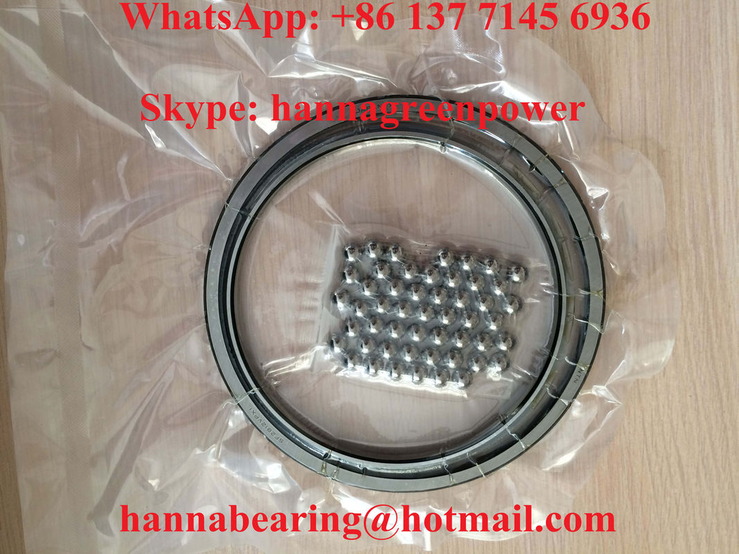 SF2812PX1 SF2812VPX1 Angular Contact Ball Bearing For Excavator , 140x175x17.5mm