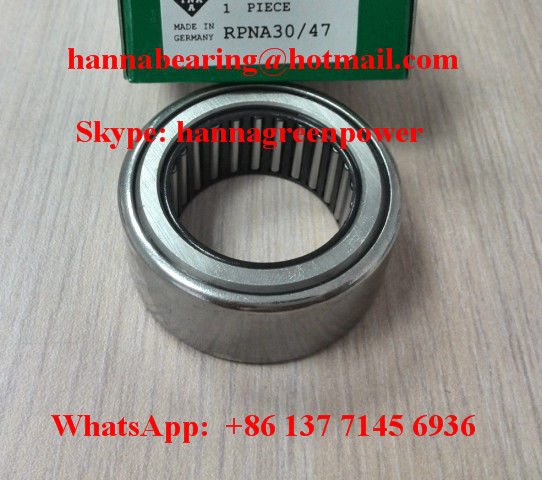 Insert Type RPNA25/42 Self Aligning Needle Roller Bearing 25 x 42 x 20mm