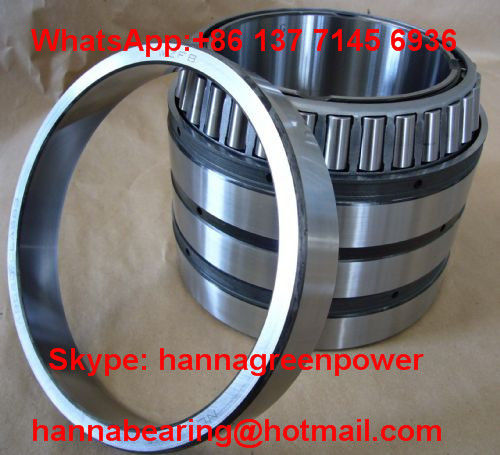 M272647DW/M272610/M272610D Four Row Tapered Roller Bearing 482.6x647.7x417.512mm