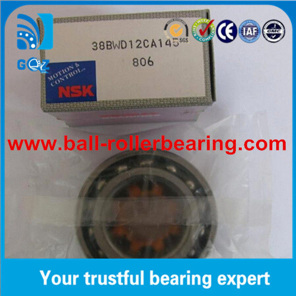 Low Noise Wheel Bearing DAC38720236/33 Hub Bearing FW128 VKBA1191 38BWD12  for toyota front bearing 38BWD12