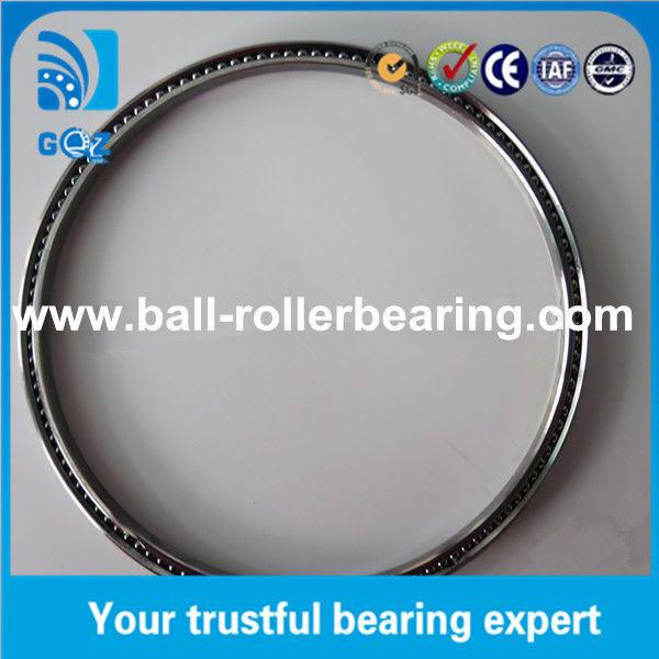 KA035CP0 Bearing 88.9x104.775x7.938 mm Real-Slim Sealed Bearing Thin Section Bearing For Robot