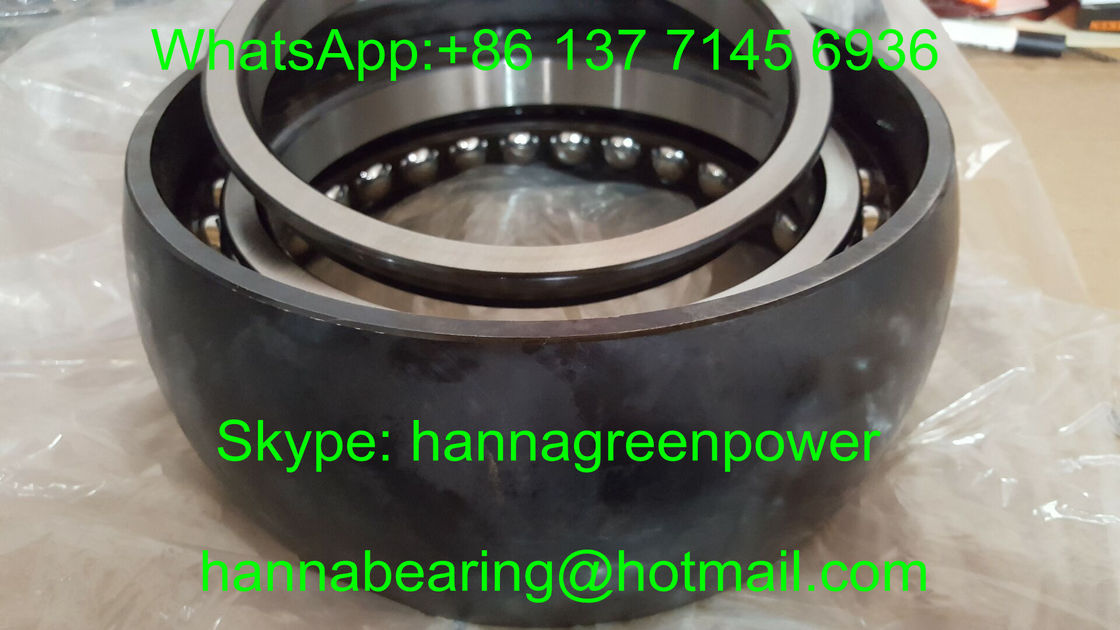 GB40779 S01 Concrete Mixer Truck Bearings 40779 Angular Contact Ball Bearing 200*300*118mm