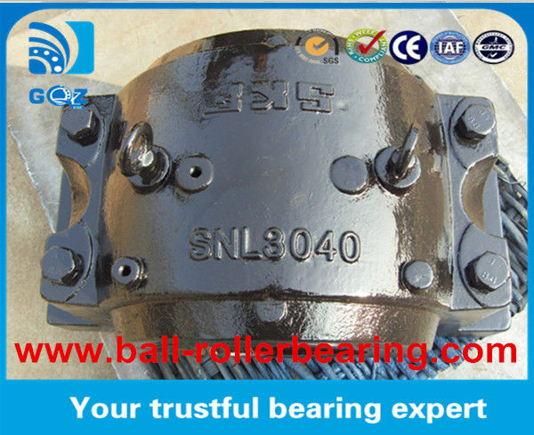 Large SNL series Plummer block housing SNL3144 SNL 3144 pillow block ball bearings SNL3144