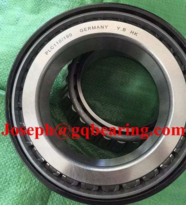 Concrete Mixer Truck Gear Reducer Spherical Roller Bearing PLC58-5 Bearing 100 x 180 x 69 / 82 mm