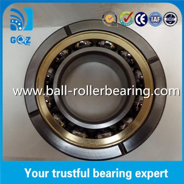 P5 Precision Split Outer Ring SKF 7318 BEMA / P5DBBVE575 Angular Contact Ball Bearing