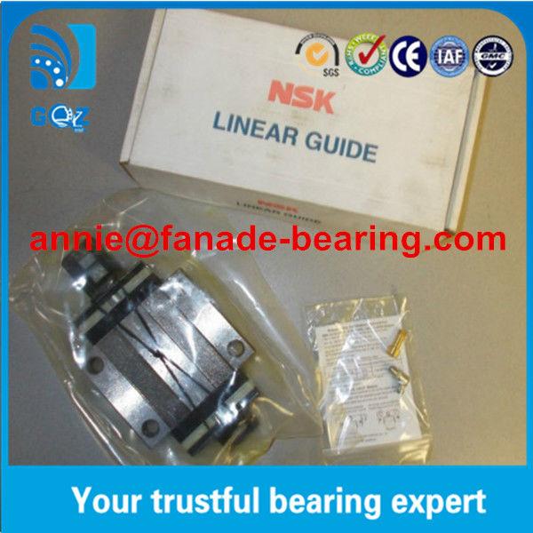 High quality NSK LAH 30 EM linear slide guide bearing LAH30EM NSK linear guides LAH30 EM
