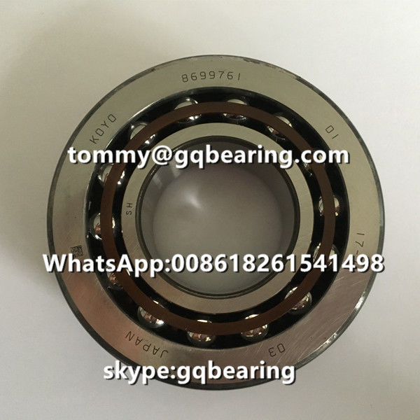 40.5mm Bore Koyo 8099761 Double Row Differential Bearing Automotive Bearing