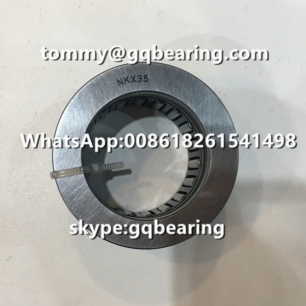 Single Direction Oil Lubrication NKX35 Combined Needle Roller Bearing Manufacturer
