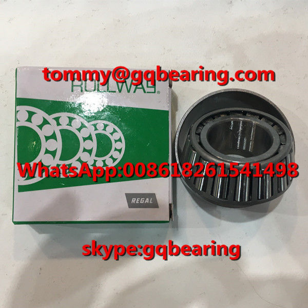 USA Original Steel Cage ROLLWAY 32205A Single Row Tapered Roller Bearing
