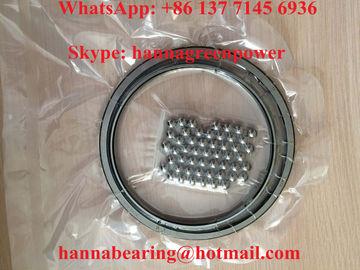 Kontakt-Kugellager SF2812PX1 SF2812VPX1 eckiges für Bagger, 140x175x17.5mm