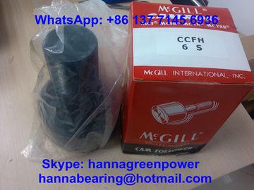 Bolzen-Nocken-Rollenlager der McGill-Abtastrolle-CCFH6-S schwere 76,2 x 152,4 x 236,5 Millimeter