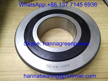 B60-50 / B60-50P5A keramische Hochgeschwindigkeitskugellager/Servomotor, der EPB60-50 60x130x31 Millimeter trägt